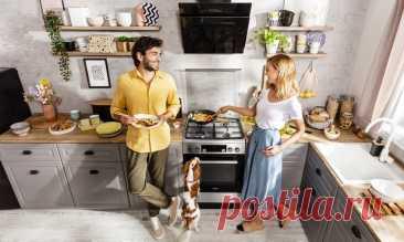 5 причин покупать всю кухонную технику у одного бренда   Hansa   Пульс Mail.ru Даже при одной покупке прогадать не хочется. Тем более, когда речь идет об оснащении всей кухни. Может, лучше подбирать технику по отдельности?
