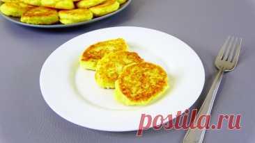 Смешал картошку и творог. Рецепт картофельных сырников Попробуйте и вы смешать вчерашнее пюре с творогом и удивитесь насколько нежными получатся сырники. Часто, когда остается пюре с ужина, на второй день готовлю именно такие сырники. Съедаются моментально и в любом количестве. Ингредиенты: Творог – 500 г Картофельное пюре – 400 г Яйца – 2...