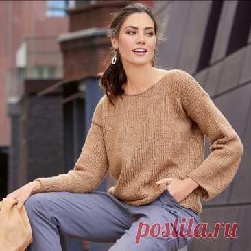 Подборка моделей от 1 октября. Описания и схемы.   knitting_in_trendd   Яндекс Дзен