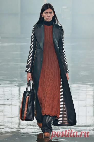 Gabriela Hearst Fall 2021 Ready-to-Wear Fashion Show | Vogue