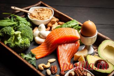 Что и как есть, чтобы не было холестериновых камней