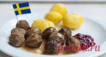 Теперь вы можете сделать знаменитые шведские фрикадельки ИКЕА в домашних условиях - Калейдоскоп событий Вкусные, сочные, пикантные и нежные…все эти слова характеризуют вкус знаменитых фрикаделек со сливочным соусом из ресторана IKEA. Сложно найти человека, который бы отказался от этого шведского блюда. Хотим вас обрадовать! […]