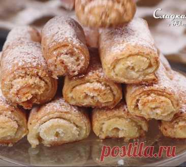 Печенье из творога с кокосом - Рецепты Simple Food