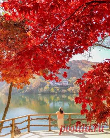 Сеул, Южная Корея