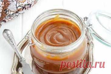 Карамель со сливками и маслом, рецепт с фото | Вкусные кулинарные рецепты