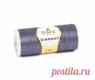 Нити металлизированные DMC - DIAMANT D317