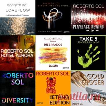 Roberto Sol - Discography 9 Releases (2012-2020) Mp3 Исполнитель: Roberto SolНазвание: Discography 9 ReleasesГод выпуска: 2012-2020Страна: SpainЖанр музыки: Chillout, Nu Jazz, Deep House, Downtempo, Lounge, Tribal, World, Breakbeat, InstrumentalКоличество композиций: 99Формат | Качество: MP3 | 320 kbpsПродолжительность: 08:05:43Размер: 1.05 Gb (+3%)