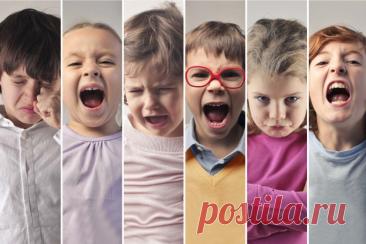 Игры, которые могут научить ребёнка лучше управлять собой / Малютка