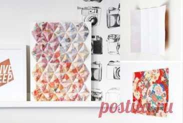 8 оригинальных идей для декора дома | Роскошь и уют