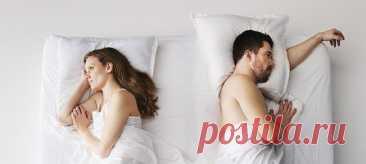 Почему мужчины теряют желание Им не нужен секс без любви, им не нужен секс по требованию, им, похоже, вообще не нужен секс. В это трудно поверить, но миф о том, что все без исключения мужчины отличаются повышенной сексуальностью, судя по всему, уходит в прошлое. #секс #сексология #психологияотношений #мужчинаиженщина