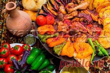 Азербайджанская кухня: фото рецепт, рецепты, приготовление