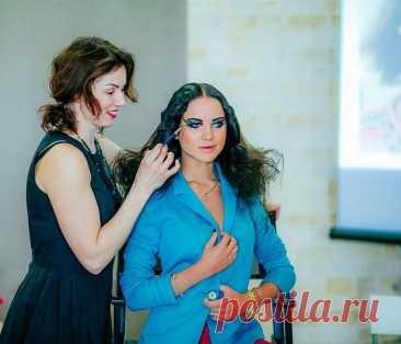 Море зовет! Как сделать макияж для пляжа? | WMJ.ru