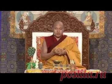 Целительные тибетские мантры . - Форум