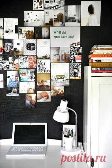 Создаем фотогалерею у себя дома