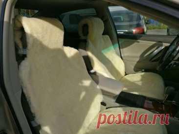 Накидки на сидіння авто/Накидка чехлы на сидения машин: 290 грн. - Аксессуары для авто Лесные Гриновцы на Olx