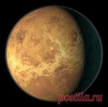 Сегодня 11 июня в 1985 году Автоматическая межпланетная станция «Вега-1» достигла окрестностей Венеры