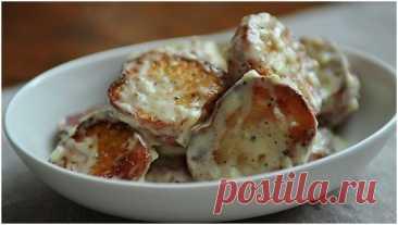 Когда есть дома картофель готовлю этот простой рецепт / Картошка в духовке по-испански | Другая Кухня /Дневник фудблогера | Яндекс Дзен