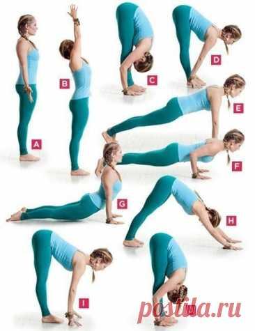 #йога@siladuh   Йога для сжигания жира. Эффективность упражнений на высшем уровне!  С помощью йоги худеть легко и приятно! Лето уже на подходе, поэтому стоит вспомнить о физических нагрузках, чтобы подставлять свое тело солнышку с гордостью и уверенностью. Йога творит настоящие чудеса: элементарные упражнения улучшают кровообращение, ускоряют метаболизм и подтягивают кожу.  Привести мышцы в тонус при помощи йоги — изумительно просто, ведь комплекс асан обеспечивают качеств...