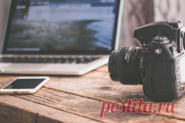 Обработка фотографий для начинающих: бесплатные видео уроки для домашнего обучения