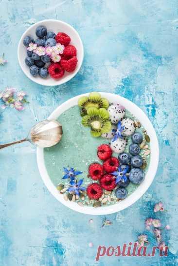 Великолепный рецепт здорового и вкусного завтрака для ускорения обмена веществ