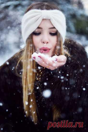Прически под шапку зимой - как сохранить и какую сделать прическу