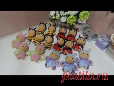 ♥♥ самые милые , самые симпатичные толстопузики - бабочки ♥♥