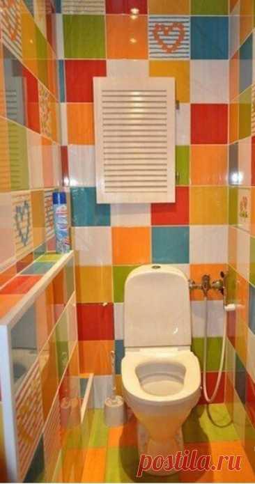 Веселые пространства, особые вид вкуса! )) Не многие могут делать и находяться в таких пространствах постоянно!