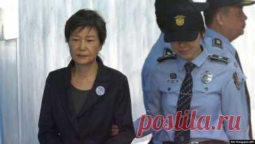 Суд утвердил 22-летнее тюремное заключение бывшему президенту Южной Кореи