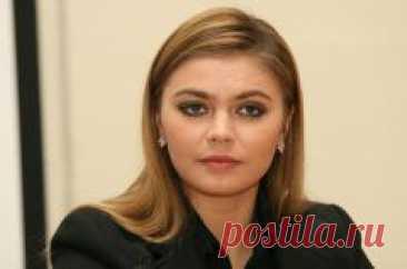 Сегодня 12 мая в 1983 году родился(ась) Алина Кабаева