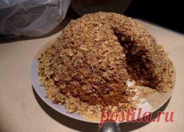 Кулинария>Подборка 9 рецептов отличных тортов, вкус которых многие помнят с детства.