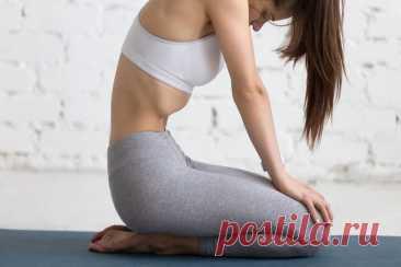 Дыхательная гимнастика: уменьшаем талию и объемы живота - Образованная Сова