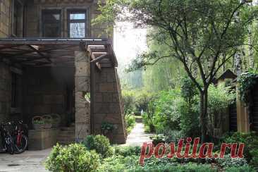 Французский сад в Жуковке - ARCADIA GARDEN Landscape studio