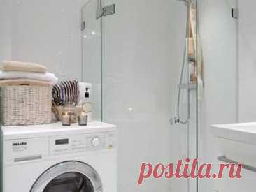 Идеи организации маленького пространства в ванной | Журнал Ярмарки Мастеров Идеи организации маленького пространства в ванной: – Журнал Ярмарки Мастеров о рукоделии, творчестве, дизайне. ✓Читай! ✓Узнавай! ✓Делись!