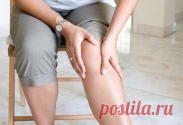 Las causas de los calambres en los músculos gastrocnemios