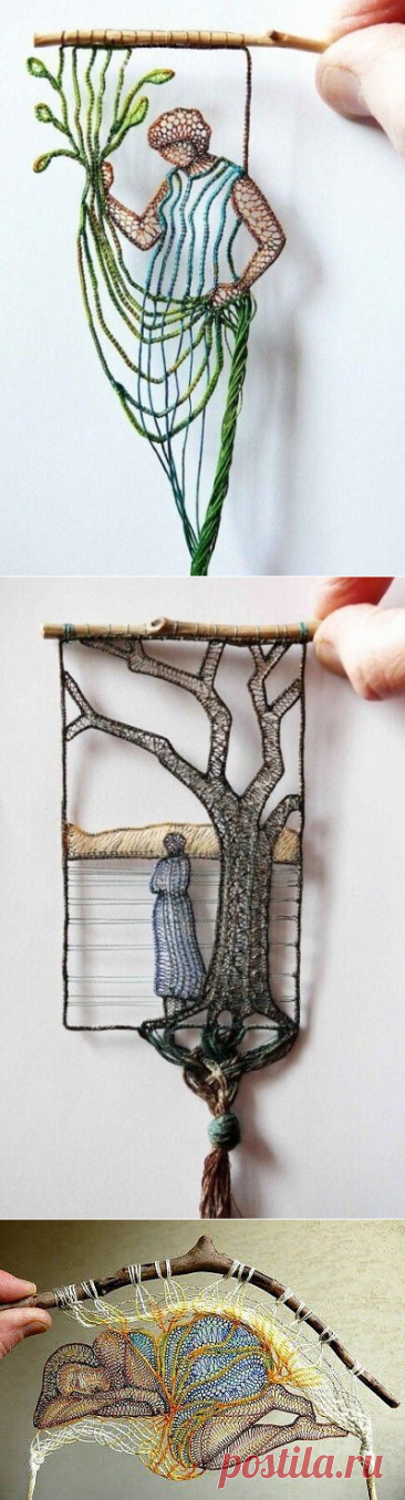 Леди-Фея - Уютный дом и сад. Рукоделие. Вязание. — Фото   OK.RU