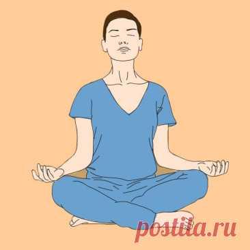 Делайте такие упражнения 1 раз в 2 дня и вы забудете о болях в спине — ДОМАШНИЕ