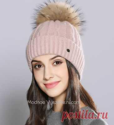 Как снять мерки и определить размер для вязаной шапки - советы новичкам - Modnoe Vyazanie ru.com