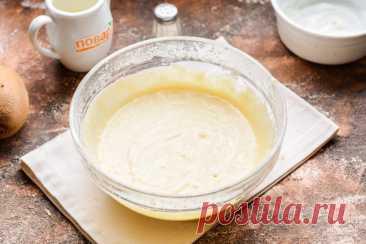 20 заливных пирогов, которые заменят вам обед или ужин - Статьи на Повар.ру