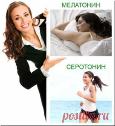Как гормон мелатонин влияет на здоровье организма  То, что сон лучше всякого лекарства утверждение не мое, это – народная мудрость. Волшебником, который творит такие чудеса, является гормон мелатонин. Во сне организм человека не только избавляется от усталости, в этот период происходит общее оздоровление всех систем, что, естественно, сказывается на продолжительности жизни и омоложении.