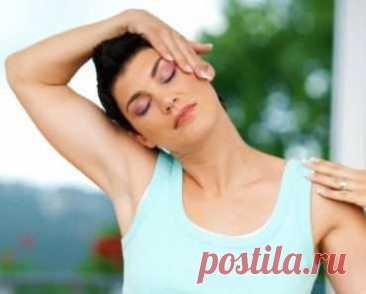 Дряблая и провисшая кожа шеи: 4 средства за 15-20 минут вернут упругость!
