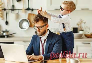Родительский авторитет: власть или влияние? Что делать, если дети вас неслушают   Мел
