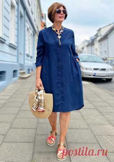 Эти 14 платьев превратят ваш образ в дорогой и стильный   Мне 40   Яндекс Дзен