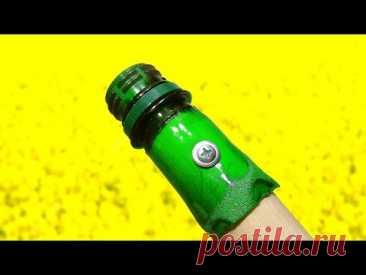 ✅ Универсальная самоделка своими руками из пластиковой бутылки для дома: ТАКОГО вы ещё НЕ ВИДЕЛИ!