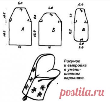 прихватки своими руками из ткани с выкройками: 3 тыс изображений найдено в Яндекс.Картинках