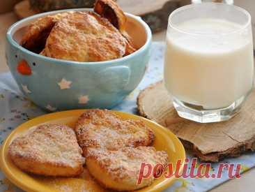 Простейший рецепт самого вкусного печенья Простейший рецепт самого вкусного печенья. Кто не любит попить чай холодным осенним днем? А если еще и с очень вкусным печеньем? Домашнее творожное печенье можно испечь вместе с детьми по этому простому рецепту.
