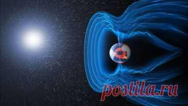 Состояние магнитного поля Земли указывает на то, что скоро оно полностью отключится