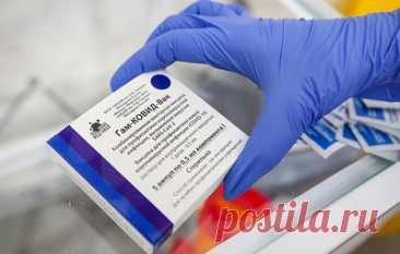"""WP: вакцинированных """"Спутником V"""" могут не пустить в США. По данным издания, согласно новым требованиям, желающие попасть в США иностранцы должны быть вакцинированы препаратами, одобренными либо американскими властями, либо ВОЗ"""