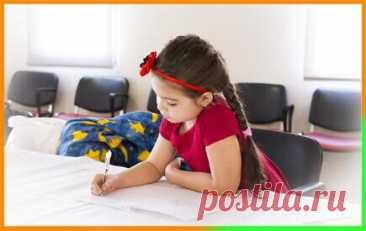 Развивающие занятия (тренинги) для детей 8 - 12 лет 🍊