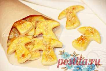 Las galletas insólitas de patatas para el tentempié útil