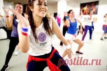 О танцах для похудения в домашних условиях: какие танцы помогают быстро похудеть